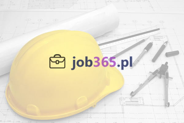 Inżynier budowy / Kosztorysant